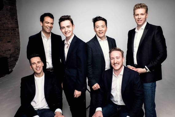 The King's Singers / Workshop