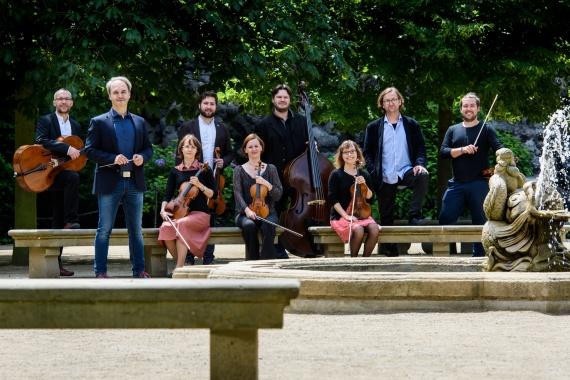 Haydn Ensemble - Zahajovací koncert sezóny 2018