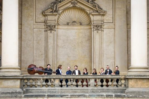 Haydn Ensemble - 2. koncert sezóny 2018