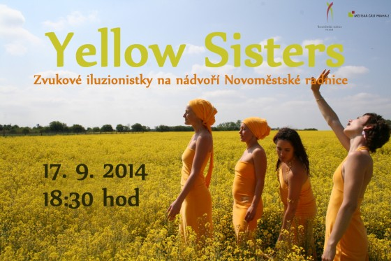 YELLOW SISTERS
