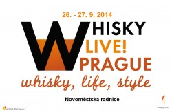 Whisky Live! Prague